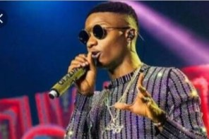 WIZKID SIGNS NEW UPCOMING ARTISTE TO HIS RECORD LABEL