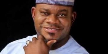 Reports Of Violence Not Enough To Discredit Election: Yahaya Bello