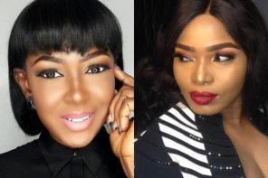 Halima Abubakar And Susan Peter Publicly Digrace Each Other In Prolonged Brawl On IG