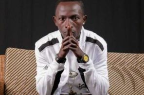 "Check Out Girlfriend Of ""One Corner"" Crooner, Patapaa (Photo)"