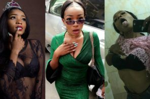 """Give me plenty money and i will give you milk"" – Nigerian Lady declares"