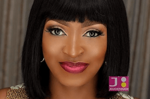 Kate Henshaw Is A DOLL In New Photos