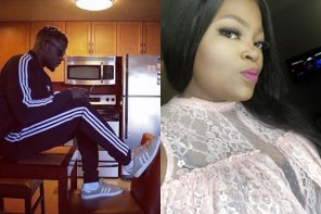 """Aburo mi to galant"" – Actress Funke Akindele celebrates DJ Enimoney"