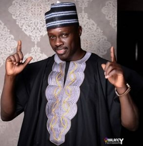 actor ali nuhu marks 43rd birthday a day after 15th wedding anniversary - Actor Ali Nuhu Denies Testing Positive For Coronavirus