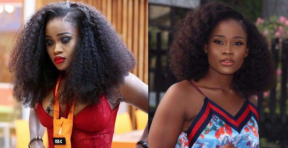 Ex-BBNaija Housemate, Gifty Slams Recall of Anto and Khloe