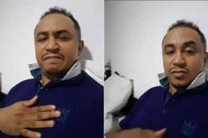 Daddy Freeze Calls Out Nigerian Entertainers Who Buy Fake Watches