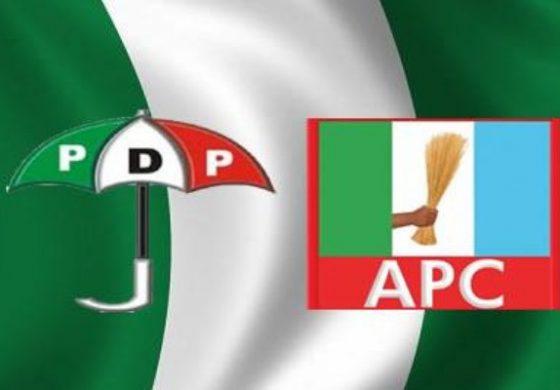 PDP will never return to power - Tinubu