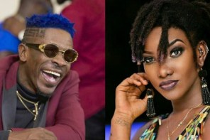 Ebony's Tribute Concert Is Uselsess – Shatta Wale Speaks