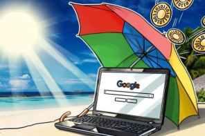 Google To Ban All Crypto-Related Ads Starting June 2018