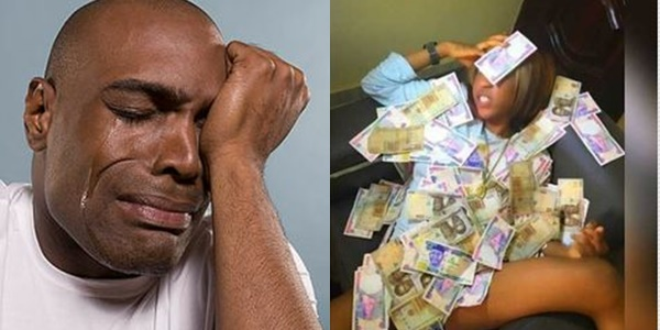 how my girlfriend cheated on me with a dirty short yahoo boy - Nigerian woman narrates how she scammed a scammer