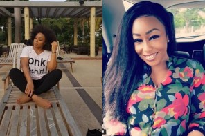 """""""I didn't know I had acting demons living inside of me"""" – Rita Dominic"""