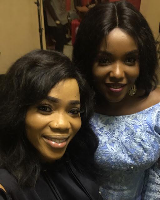 Jide Kosoko, Biola Adebayo & Top Nollywood Stars In