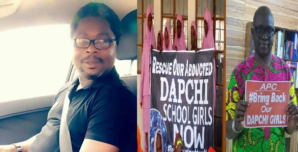 #Dapchi: Group wants African Union Commission to investigate abduction