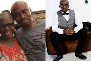 Most Nigerian Men In UK Marry British Ladies To Get Papers – Iya Rainbow's Son Confesses