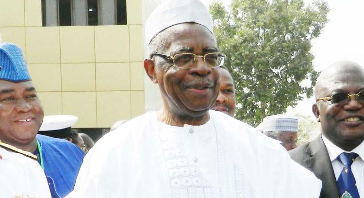 If I Talk About Nigeria, Nobody Will Sleep Once more: TY Danjuma