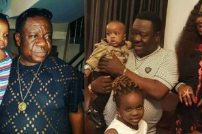 'I was scared of women after my ugly experience with my ex-wife' – Actor John Okafor reveal shocking details
