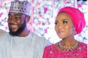 See Luxury Items Given To Guests At Dangote Daughter's Wedding (Photos)