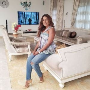 stunning linda ikeji shares first photos since news of her engagement broke online - [Pictures]: Enchanting Photos Of Linda Ikeji From Her France Trip