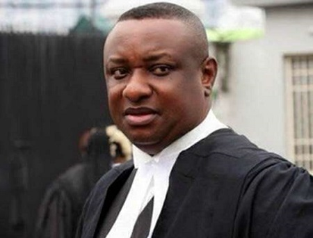 Festus Keyamo - February 16th: PDP Plotted postponed with INEC because of imminent defeat