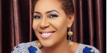 Actress Shan George Slams Those Showing Her Fake Love (Video)