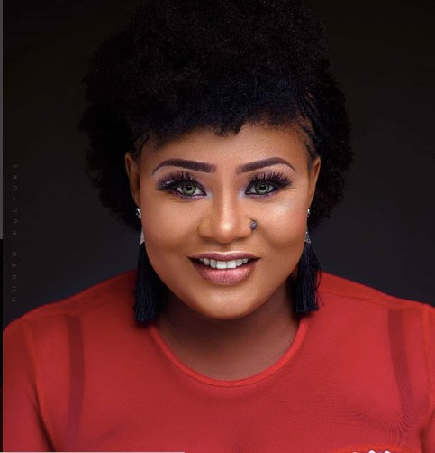 adaora ukoh celebrates her birthday with beautiful photos - Actress Adaora Ukoh shares her labour experience