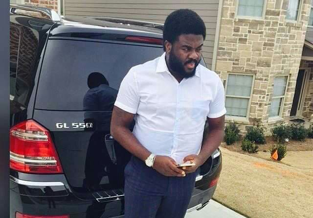 """""""I SAW AN AIRPORT IN 2006 FOR THE FIRST TIME IN MY LIFE"""" – AREMU AFOLAYAN"""