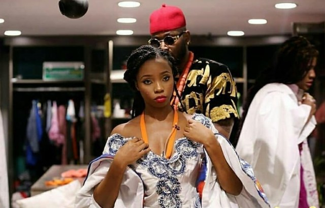 BBNAIJA: BAMBAM REACTS TO S*X IN THE TOILET – 6 THINGS TO NOTE