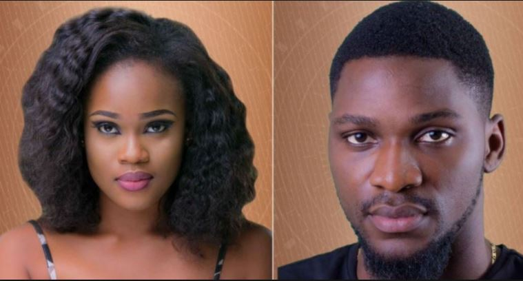 bbnaija tboss reveals what she thinks about cee c and tobi being in a romantic relationship - Bbnaija reunion: CeeC and Tobi still like each other – Everything fans are saying
