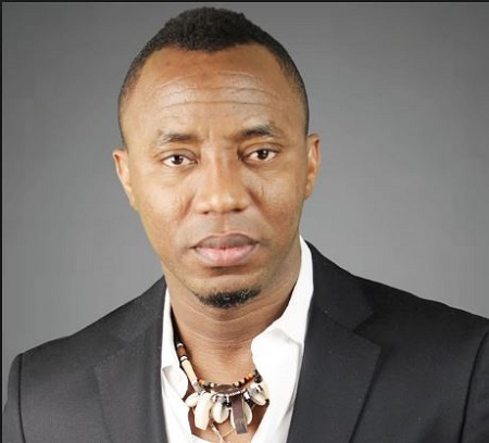 bitter truth why sowore durotoye are wasting their time over battle for presidency - BREAKING: AAC expels it's national secretary for suspending Sowore