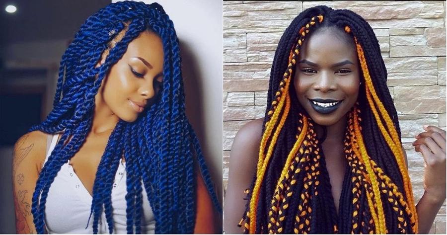 Latest Brazilian Wool Hairstyles In Nigeria Information Nigeria