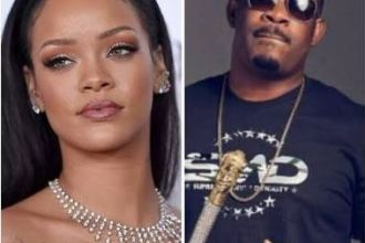 Don Jazzy Gushes Over Rihanna's New Hairstyle [Pictures]