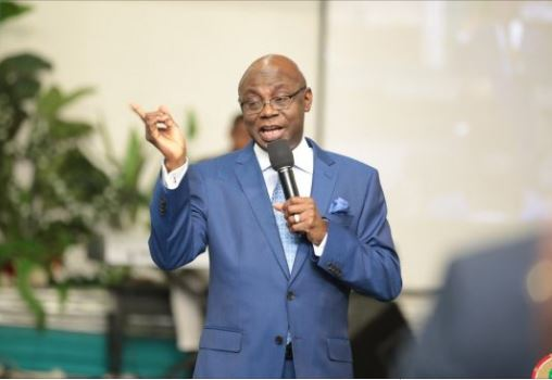 someone from the north will replace president buhari in 2019 pastor tunde bakare declares - Why Buhari Needs To Invest In Education And Human Development – Tunde Bakare