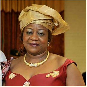 we wont have a president who cant go to america lauretta onochie - One down, more to go – Presidency reacts to Onnoghen's conviction