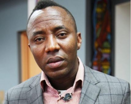 why buhari will lose presidency omoyele sowore - BREAKING: AAC suspends Sowore, others