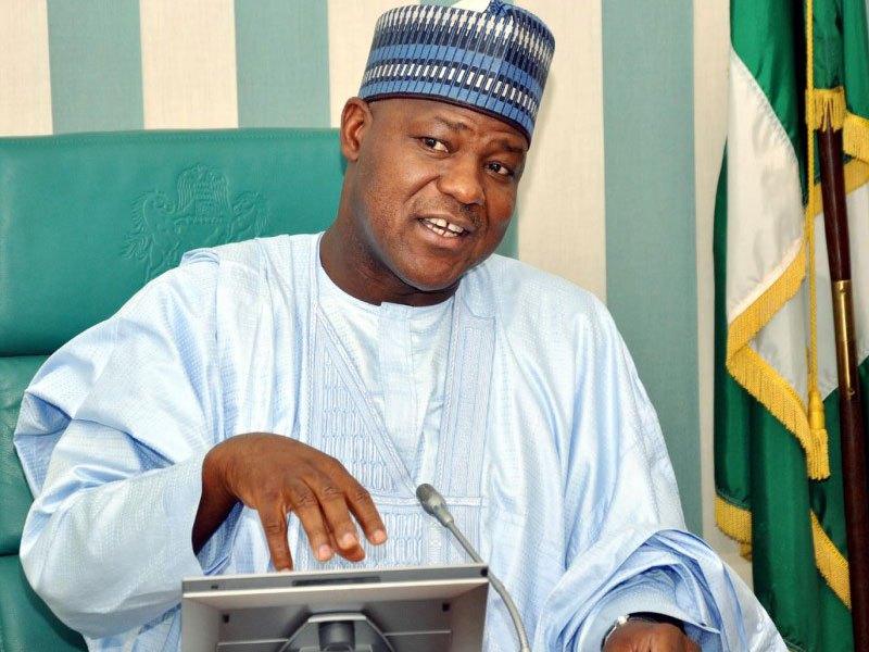Yakubu Dogara - 'Nigerian leaders have mastered political witchcraft' – Yakubu Dogara