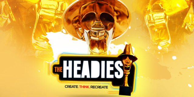 Image result for HEADIES 2018 WINNERS LIST
