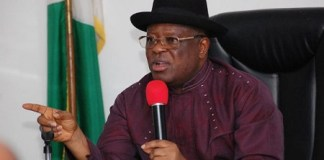 Don't distract me with Presidential ambition of 2023 now in 2019, it's ridiculous - Umahi