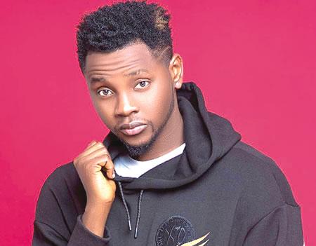 music star kiss daniel changes his stage name checkout his new name - #FvckUchallenge: Challenge won't end until Buhari Participates – Kizz Daniel