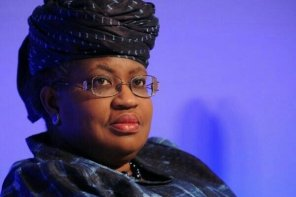 At least you should have given a few days notice – Okonjo-Iweala says she shares photos of herself at her polling unit