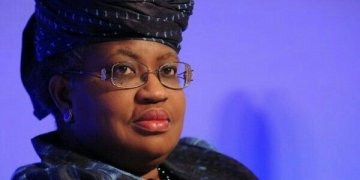 What I Do When I Am Depressed: Okonjo-Iweala