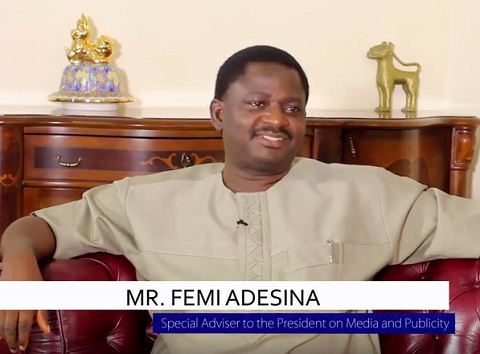 "presidency not aware of super eagles visit before world cup femi adesina - ""Buhari Likely to Dissolve Cabinet Before Inaugration"" – Femi Adesina"