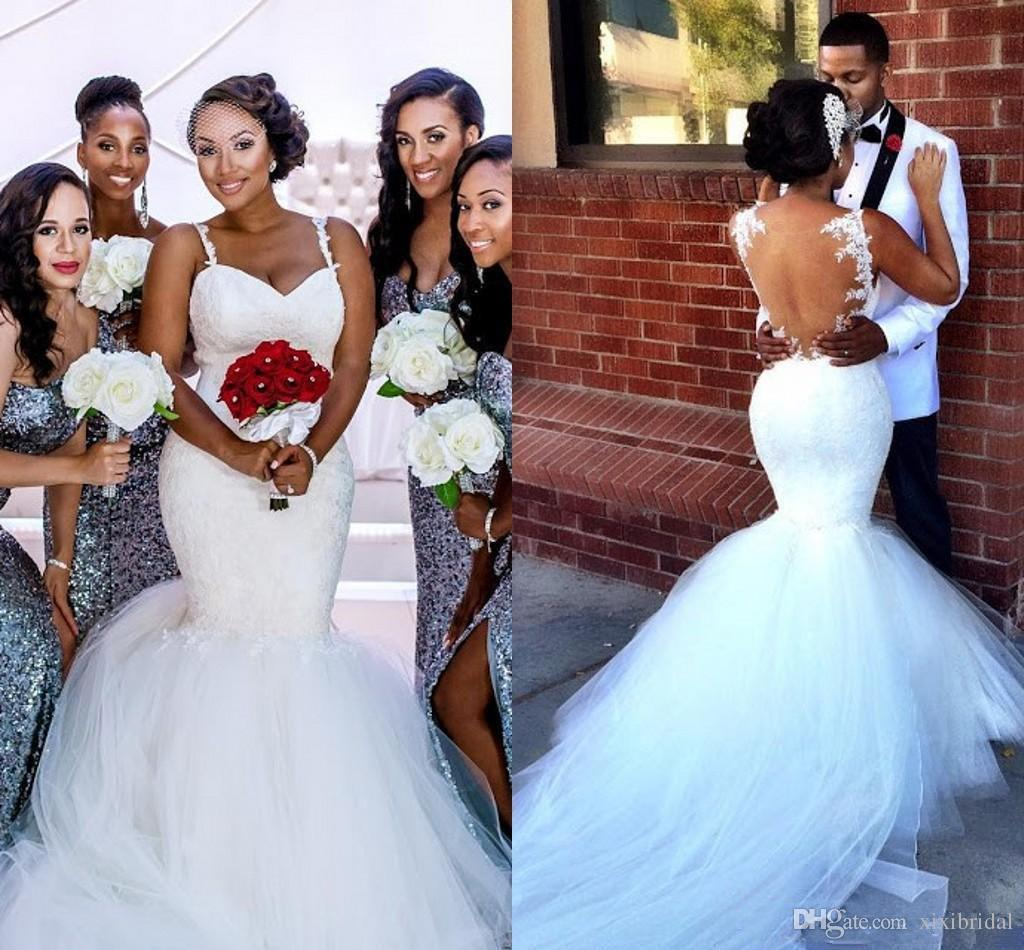 See The Real Reason Why Brides Wear White Wedding Dresses