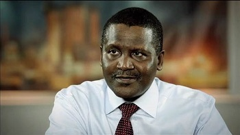 ghana others to import fuel from dangotes refinery - What Nigerians Are Saying After Aliko Dangote gained $5.8bn in one day Is A Must Read