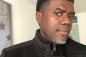 For You To Be Rich In Life, Then Run Away From This Category Of Women – Reno Omokri