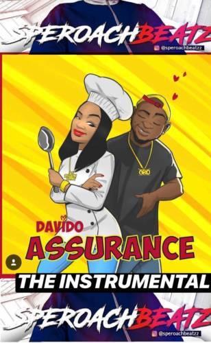 davido assurance instrumental
