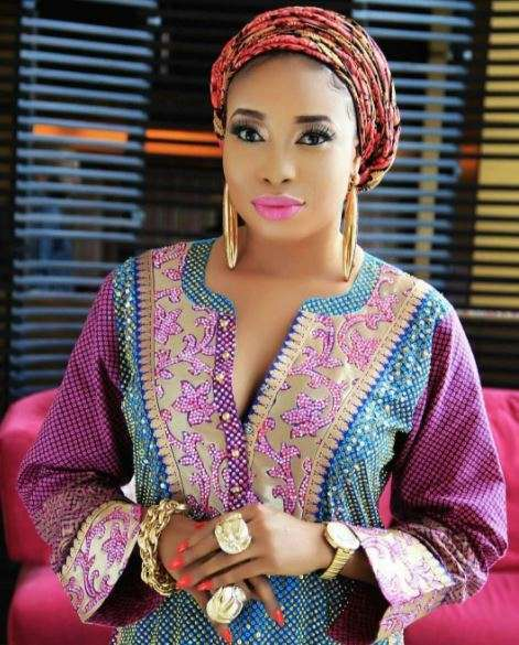 Actress Adunni Ade Celebrates Liz Anjorin On Her Birthday