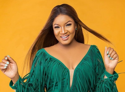 nollywood actress omotola jalade ekeinde pens open letter to her younger self - GEJ's time a bit better than Buhari's – Omotola Jalade