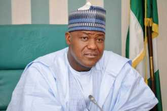 Its pure evil!!! Dogara reacts to inconclusive election