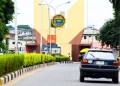Video: UNILAG Students Caught Having Sex In Public