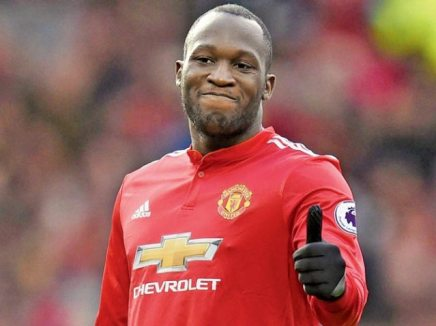 we were so poor my mother borrowed bread for us to eat lukaku shares touching life story - 'No be all your songs dey hit now, Calm Down!' – Fan sends missiles at Simi for bashing Lukaku